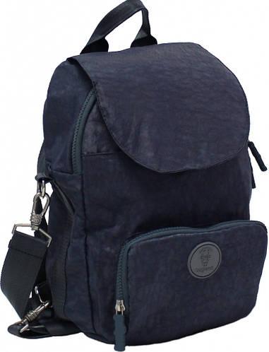 Практичный рюкзак Cityback 9 л Bagland 17876-2 темно-серый