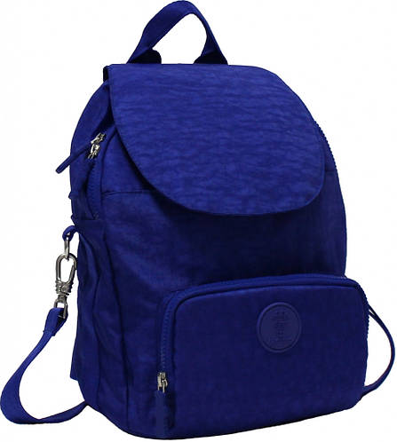 Яркий рюкзак Cityback 9 л Bagland 17876-3 электрик