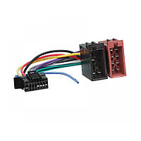 Переходник Магнитола-ISO 456008 Sony - ISO (CDX/DSX/MEX) 2013+