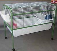 Клетка для фредок, кроликов, морских свинок, шиншил