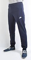 Штаны спортивные мужские трикотажные Nike