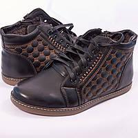 Ботинки подросток Olipas