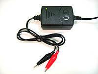 Зарядное устройство для аккумуляторов 12V от 5 А/Ч до 25 Ah для эхолотов для источников бесперебойного питания