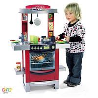 Интерактивная кухня Tefal Cook Tronic Smoby 024147
