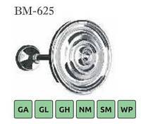 Подхват Подхват металлический хрустальный Sundeco для карниза 19-BM-625