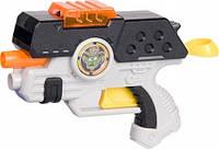 01163 Бластер Zuru X-Shot Dual Зомби