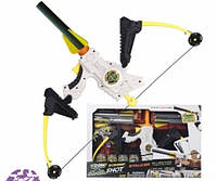 01165 Бластер Zuru X-Shot Лук Сталкер Зомби