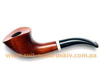 Курительная трубка Ливерпуль оригинальной формы в подарок