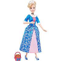 Кукла Дисней Принцесса Золушка со сладостями. Оригинал Mattel