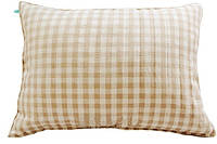 Декоративная подушка Altex лен/холлофайбер (50х70)
