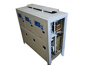 Стабилизатор напряжения трёхфазный РЭТА ННСТ-3х20000 SHTEEL