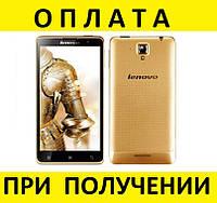 Смартфон Lenovo Golden Warrior S8 MTK6592 Octa Core Android 4.2 (Gold)