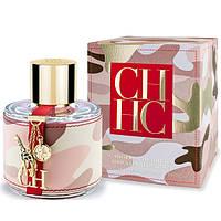 Женский парфюм Carolina Herrera CH Africa ( Каролина Эррера Африка)
