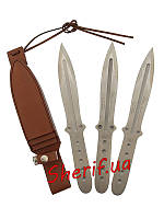 Ножи метательные  BOKER MAGNUM THROWING KNIFE ZIEL, 02MB164