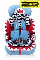 Детское автокресло от Cosatto Zoomi цвет Big Fish