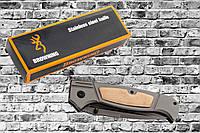 Складной нож Browning F80