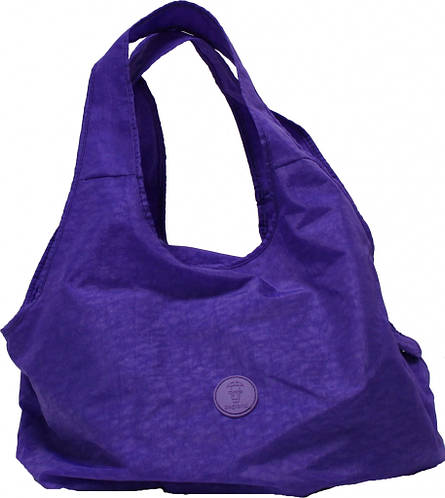 Качественная женская сумка Elza 23 л Bagland 24776-5 фиолетовый
