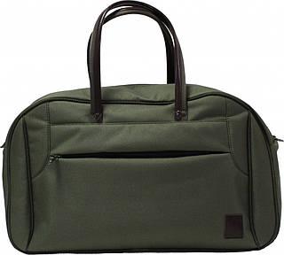 Практичная сумка 34 л Bagland 39066-2 хаки