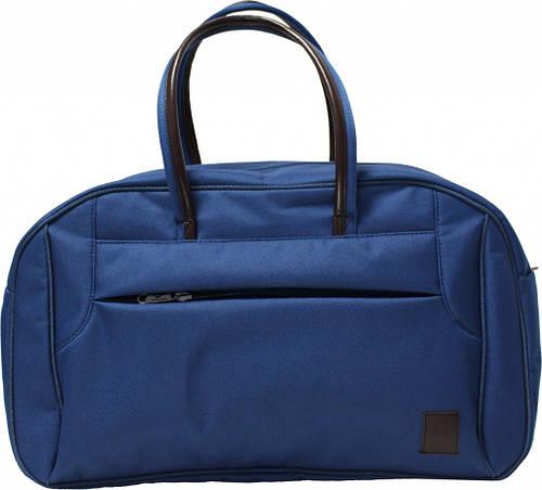 Вместительная сумка 34 л Bagland 39066-3 синий