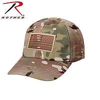 Бейсболка  Tactical Operator Cap (Multicam)
