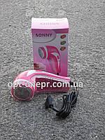 Машинка для стрижки и удаления катышков SONNY SN-1188
