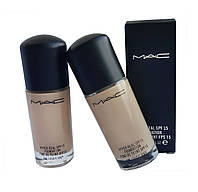 Тональный крем MAC Hyper Real SPF 15 Foundation (Мак Хипер Риал Фундейшен)