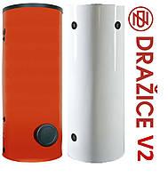 Аккумулирующие баки без внутреннего бойлера Drazice NAD V2 500 л,