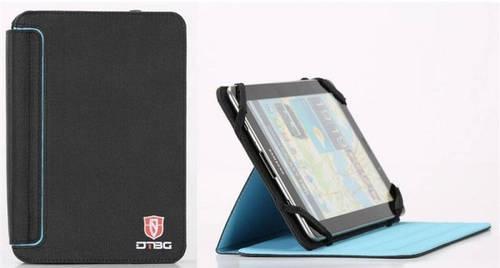 "Надежный чехол для планшета диагональю 7"" DTBG Universal D8900 (Black) D8900BL-7"