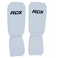 Защита предплечья и кисти RDX White