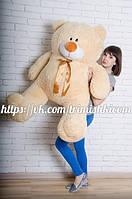 Большой плюшевый мишка Пух. Медведь 150 см