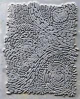 """Текстурный коврик для полимерной глины Ван Гог """"Звездное небо"""", фото 1"""