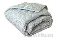 Одеяло детское льняное стёганое Хэппи лен в хлопке 105х140 см летнее