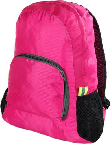 Городской удобный складной рюкзак из нейлона 15 л. Traum 7071-11