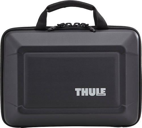 """Симпатичная сумка для ноутбука THULE GAUNTLET 3.0 ATTACHE 13"""" MACBOOK PRO 6228830, черный"""