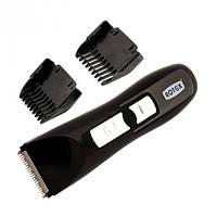 Машинка для стрижки волос и бороды Rotex RHC150-S