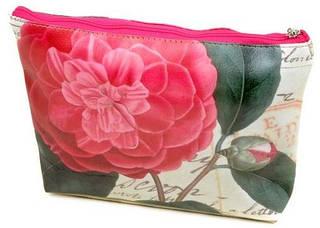 Женская замечательная косметичка из эко-кожи Anter HZB17-M розовый