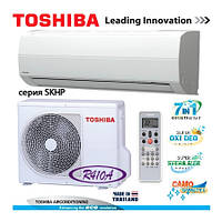 Кондиционер Toshiba RAS-07SKHP-E/RAS-07S2AH-E, Серия SKHP