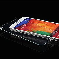 Противоударное защитное стекло для телефона