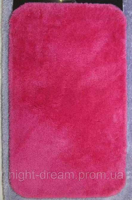 Коврик 60х100 Confetti Miami Fuchsia (Fusya)
