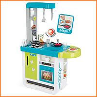 Детская игровая кухня Cherry со звуком Smoby 310900