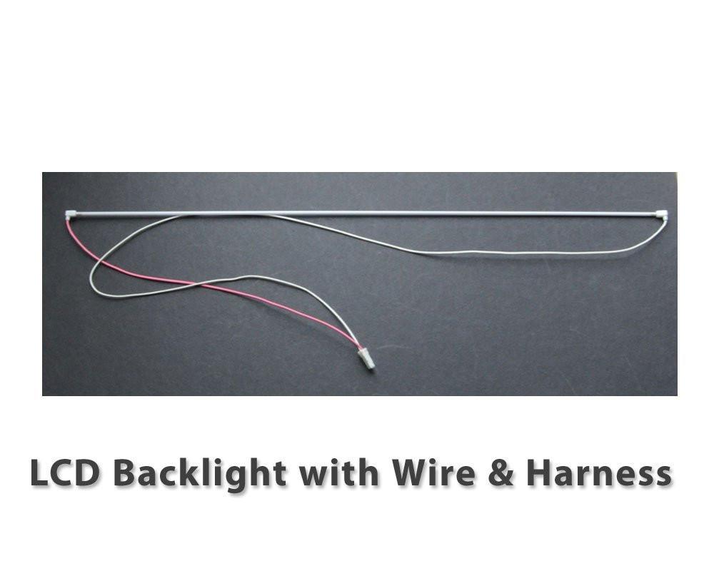 CCFL лампа подсветки ЖК монитора 23 W, 524мм