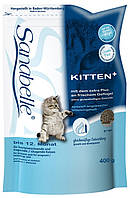 Bosch Sanabelle (Санабель) Kitten (400 г) Киттен сухой корм для котят беременных и кормящих кошек