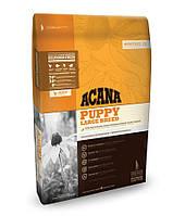 ACANA (Акана) Puppy Large Breed Корм для щенков крупных пород | 11,4кг