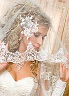 Свадебный визажист в Одессе