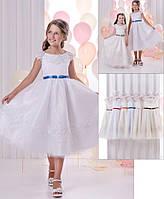 Детское шикарное нарядное платье