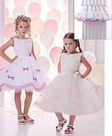 Детское платье для выпускного вечера