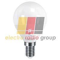 438 G45 F 5W 4100 K 220 V E 14 AР (new) SAKURA Светодиодная лампа