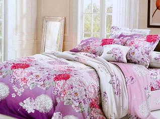 Качественное постельного белья полуторное 160 х 200 бязь 1,6 1376