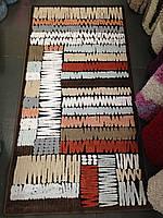 Ковер из коллекции Акустик (Akustik), вискоза, 0,8х1,5 м2