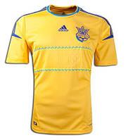 Футболка сборной Украины 2013-2014